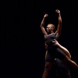 The Emancipation Ballet